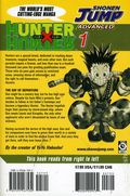 Hunter X Hunter TPB (2005 Viz) 1-1ST