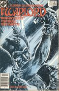 Warlord (1976 1st Series DC) Canadian Price Variant 102