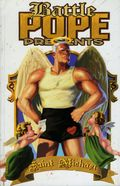 Battle Pope Presents: Saint Michael TPB (2002 Funk-O-Tron) 1-1ST