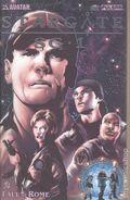 Stargate SG-1 Fall of Rome (2004) 1D