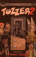 Tozzer 2 (2004) 1