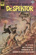 Occult Files of Doctor Spektor (1973 Whitman) 16