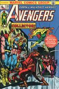 Avengers (1963 1st Series) UK Edition 119UK