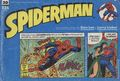 Spiderman The Daily-Strip Comics (Spanish Series 1989 Tiras de Prensa) 20