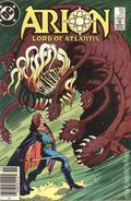 Arion Lord of Atlantis (1982) Canadian Price Variant 25