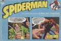 Spiderman The Daily-Strip Comics (Spanish Series 1989 Tiras de Prensa) 30