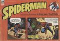 Spiderman The Daily-Strip Comics (Spanish Series 1989 Tiras de Prensa) 33