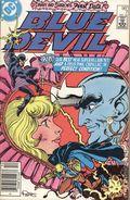 Blue Devil (1984) Canadian Price Variant 7