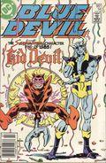 Blue Devil (1984) Canadian Price Variant 14