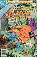 Action Comics (1938 DC) Mark Jewelers 507MJ