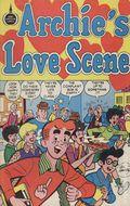 Archie's Love Scene (1973) 1SPIRENP