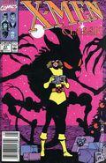 X-Men Classic (1986-1995 Marvel) Classic X-Men Mark Jewelers 47MJ