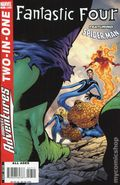 Marvel Adventures Two-in-One (2007) 7