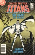 New Teen Titans (1980) (Tales of ...) Canadian Price Variant 49