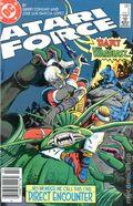 Atari Force (1984) Canadian Price Variant 2
