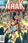 Arak Son of Thunder (1981) Canadian Price Variant 28