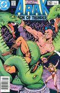 Arak Son of Thunder (1981) Canadian Price Variant 27