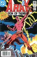 Arak Son of Thunder (1981) Canadian Price Variant 26