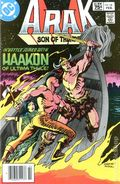 Arak Son of Thunder (1981) Canadian Price Variant 18