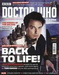 Doctor Who (1979-Present Marvel UK) Magazine 505
