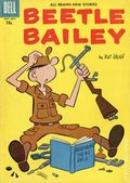 Beetle Bailey (1956-1980 Dell/King/Gold Key/Charlton) 10-15C