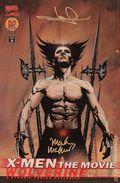 X-Men The Movie Wolverine Prequel (2000) 1DF.A.SIGNED.A