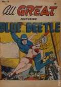 All Great Comics (1947 Fox Features) 17CANADIAN