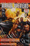 Marvel Previews (2003) 10