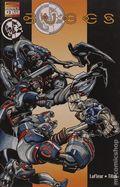 BUGGS (1993 Volume 1) 3