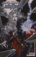 Medieval Lady Death (2005) 6E