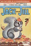 Jack and Jill (1938 Curtis) Vol. 27 #1
