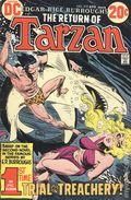 Tarzan (1972 DC) Mark Jewelers 219MJ