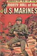 Monty Hall of the U.S. Marines (1951) 9