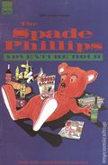 Spade Phillips Adventure Hour (1994) 4