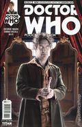 Doctor Who the Eighth Doctor (2015 Titan) 3B