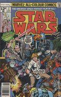 Star Wars (1977) UK Edition 2UK