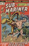 Sub-Mariner (1968) UK Edition 54UK