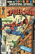 Spectacular Spider-Man (1976 1st Series) Mark Jewelers 47MJ