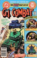 GI Combat (1952) Canadian Price Variant 249