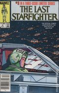 Last Starfighter (1984) Canadian Price Variant 3