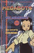 Medabots Part 3 (2002 Viz) 3