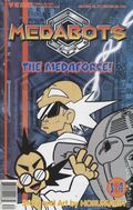 Medabots Part 3 (2002 Viz) 4