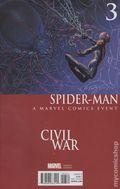 Spider-Man (2016 Marvel) 3C