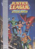 Justice League (2011) General Mills Presents 2P