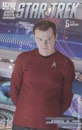 Star Trek (2011 IDW) 48SUB