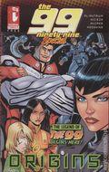 99 Origins (2007) 1A