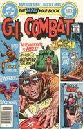 GI Combat (1952) Canadian Price Variant 247