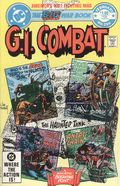 GI Combat (1952) Canadian Price Variant 250