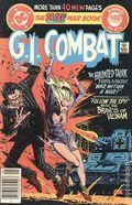 GI Combat (1952) Canadian Price Variant 273