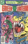 Green Lantern (1960-1988 1st Series DC) Canadian Edition 158